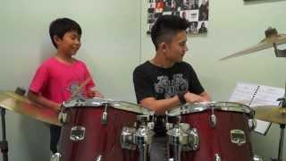 Victoria Music Academy - Yamaha Music School - Courses - BP - Batu Pahat - Johor - Malaysia - 016