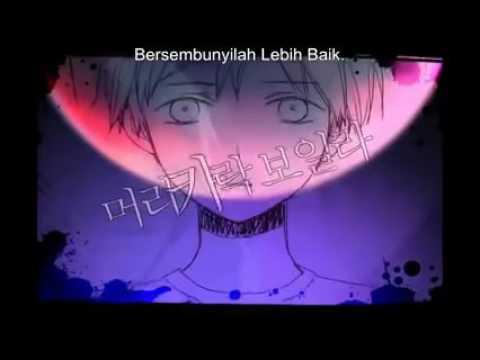 Lagu Seram Anime   See You Hide And Seek   Sub Indonesia    YouTube