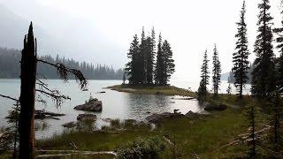 6100 km durch den Westen Nordamerikas (2/2) [USA Kanada Reportage / Doku / Dokumentation Deutsch]