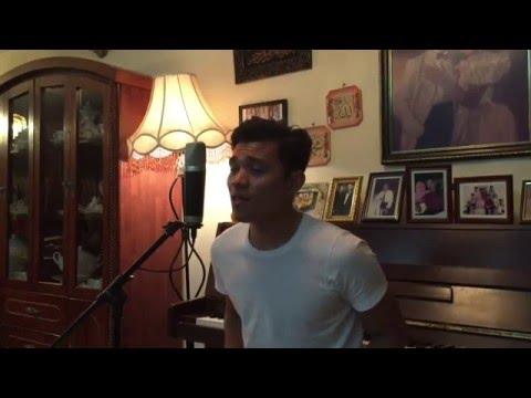 Imran Ajmain - Selamat Ulang Tahun Sayang (piano cover by Rahimie Affandie)