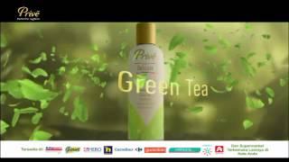 Privé - 1st Feminine Hygiene with Green Tea and Antioxidant for V Rejuvenation