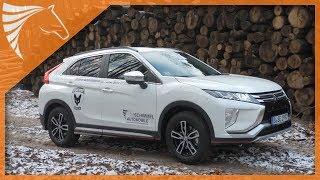 SUV für Stadt und Land - Mitsubishi Eclipse Cross im Test (Deutsch) | CSB Schimmel Automobile