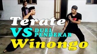 Download lagu DUEL PENDEKAR Sambung SH Terate VS SH Winongo 🔥 TERBARU ● full HD