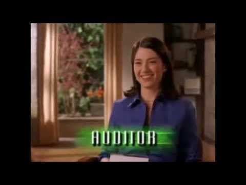 Scientology Propaganda: Example of an Auditing Session