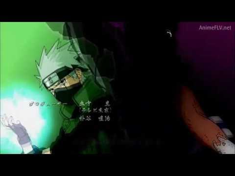 Lagu Nanimo Naruto Full Music./CavinGamer1745/