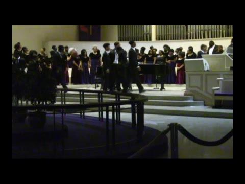 GAAA Concert(Paine College)