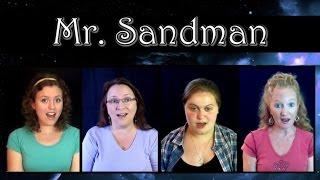 Mr  Sandman - A CAPPELLA quartet