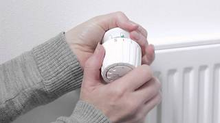 Installation Guide - Danfoss Radiator Thermostat RA2000 (from snap to snap)