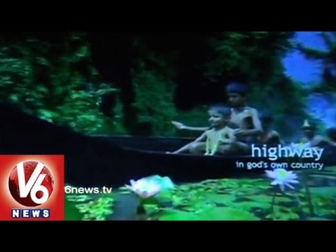 Kerala - God's Own Country : Kerala Tourism Promotional Activities in Hyderabad