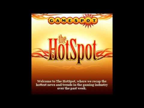 Gamespot: The Hotspot (11 January 2006)