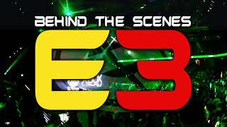 Behind the Scenes Ep. 2: E3 + Halo 5 with Snipedown, Roy, and Towey