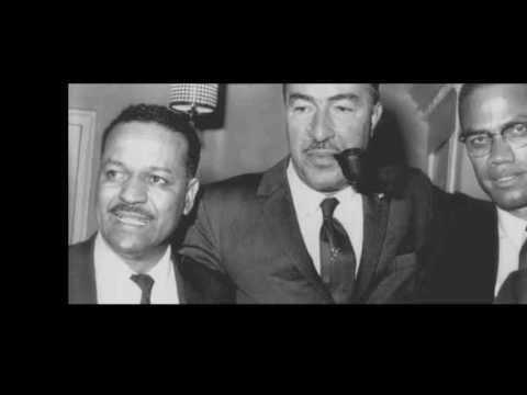 MALCOLM X ASSASSINATION: THE BLACK ZAPRUDER FILM 3