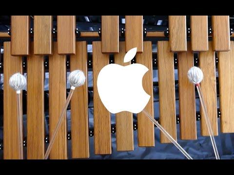 "Apple iOS 9 ""Opening"" Ringtone"