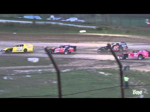 Brushcreek Motorsports Complex | 7.11.15 | Hidden Gem Web Designs Sport Mods | Heat 1
