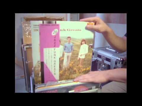 The Ballad Of Genesis And Lady Jaye - Trailer