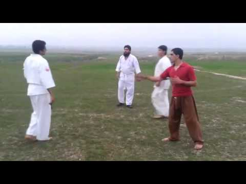 Pakistan Karate