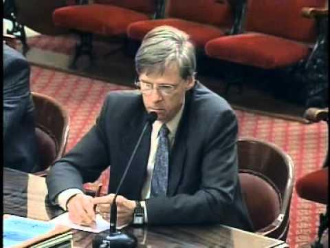 Senate Rules Committee (2 of 2)  1/11/2012