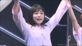 HKT48チームHの山本茉央が、グループ卒業を発表した。 4月11日に福岡・H...