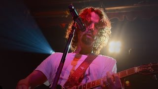 Incubus Performs Soundgarden Hit For Chris Cornell: He Was a Huge Influence On Me