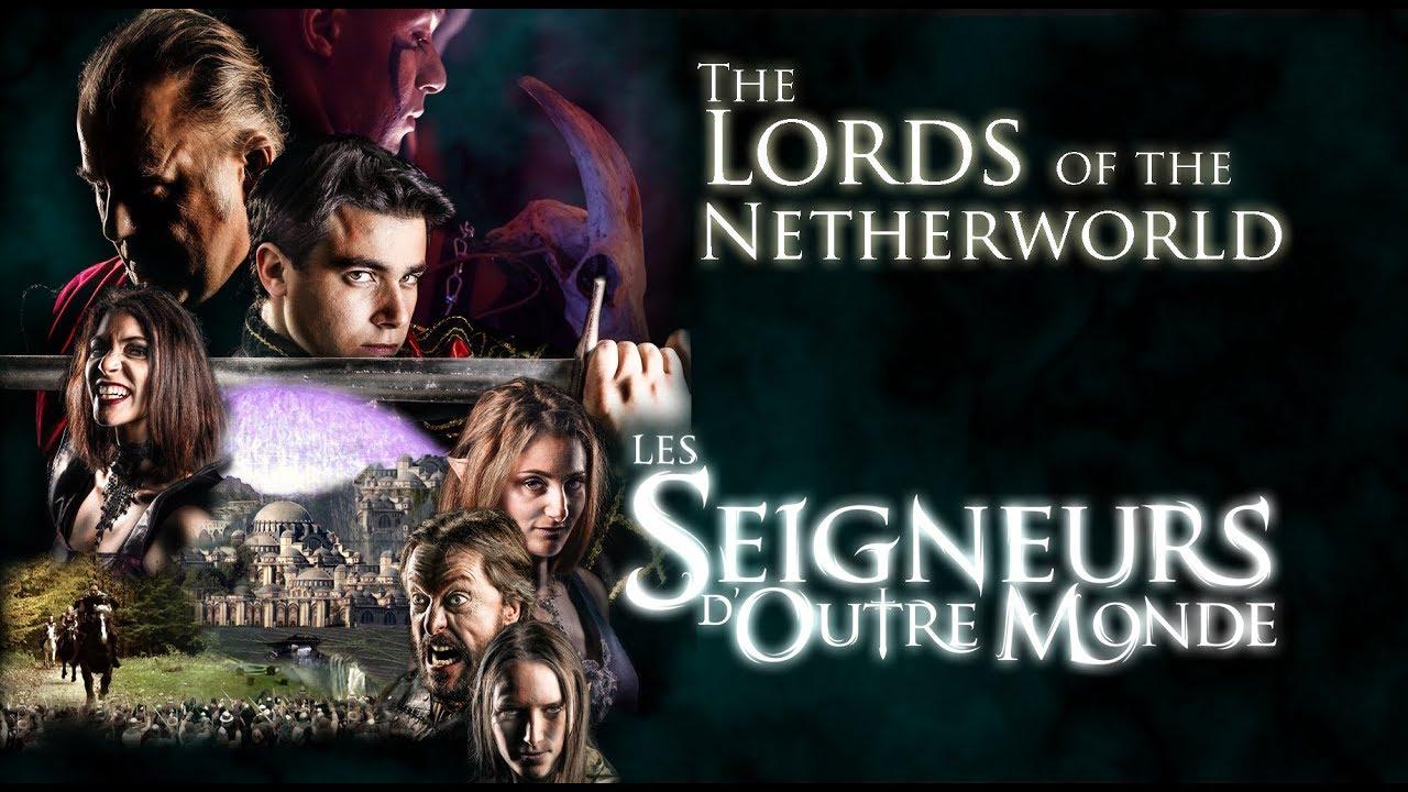 "Download ""LORDS OF THE NETHERWORLD""  - (original title : ""Les Seigneurs d'Outre Monde"")"