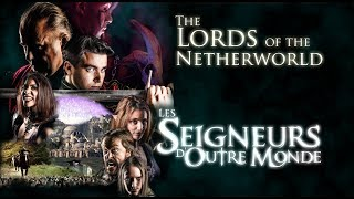 """LORDS OF THE NETHERWORLD""  - (original title : ""Les Seigneurs d'Outre Monde"")"