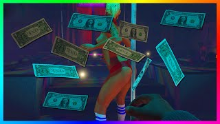 FREE GTA ONLINE MONEY FOR UPCOMING GTA 5 FINANCE & FELONY DLC - HOW TO GET FREE MONEY FROM ROCKSTAR!