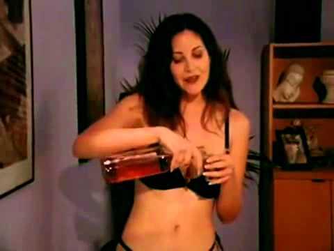 Softcore icon Gabriella Hall's incredibly sexy body   YouTube