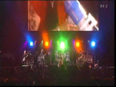 aerosmith - just push play live 2002
