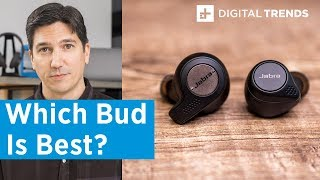 Jabra Elite 75t vs Jabra Elite Active 65t | Which is the better Jabra?