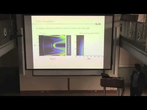 "Adi Natan, ""Experimental evidence of light induced conical intersections .."