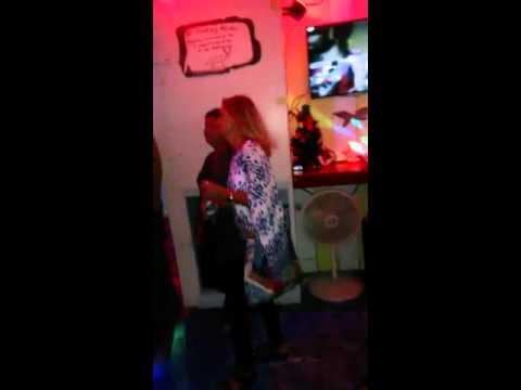 charlies exuma karaoke