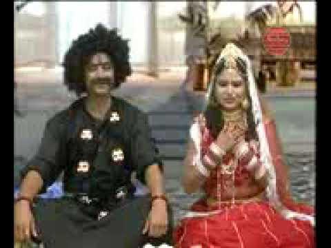 aalha katha shiv bhaktan rani changuna part 5 hi 27364