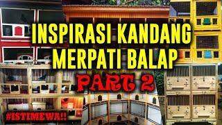 Video #PART 2 MANTAABB!! - INSPIRASI KANDANG MERPATI BALAP download MP3, 3GP, MP4, WEBM, AVI, FLV Agustus 2018