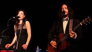 The Civil Wars - You Are My Sunshine
