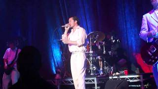 Faith No More (HD) - Helpless - December 1 Hollywood Palladium