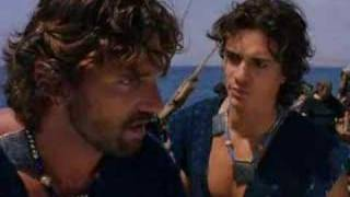 Troy Movie - Hector & Paris(The part in the movie of Troy when Hector yells at his little brother for what he's done. One of my favorite parts :), 2007-08-24T19:22:27.000Z)
