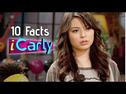 10 Facts about iCarly