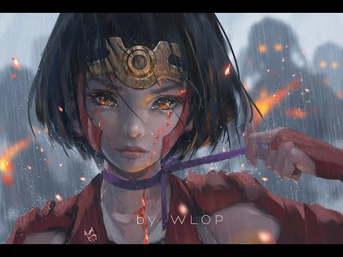 Aimer - Through My Blood『Kabaneri of the Iron Fortress』