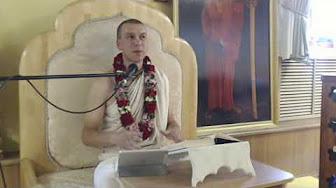 Шримад Бхагаватам 4.15.5-6 - Ашрая Кришна прабху