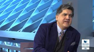 Sherman Alexie | Native American writers