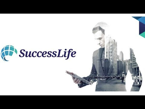 SuccessLife Token - Payment Solution for Educational, Personal & Professional Development Industries