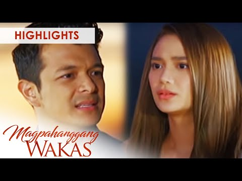 Magpahanggang Wakas: Aryann reveals the truth to Waldo | Episode 56