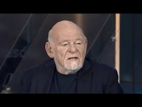 Sam Zell // This is not a time to 'buy anything'