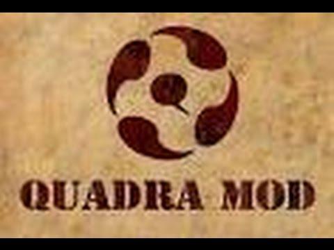 Dawn of war soulstorm Quadra mod