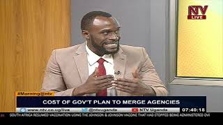 TAKE NOTE: What does the plan to merge Govt agencies mean to service delivery??