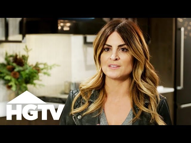 Statement-Making Home Finishes - High Heels, High Stakes - HGTV
