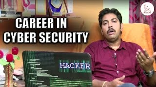 Career in Cyber Security   Cyber Security Career and Education Information   Eagle Media Works