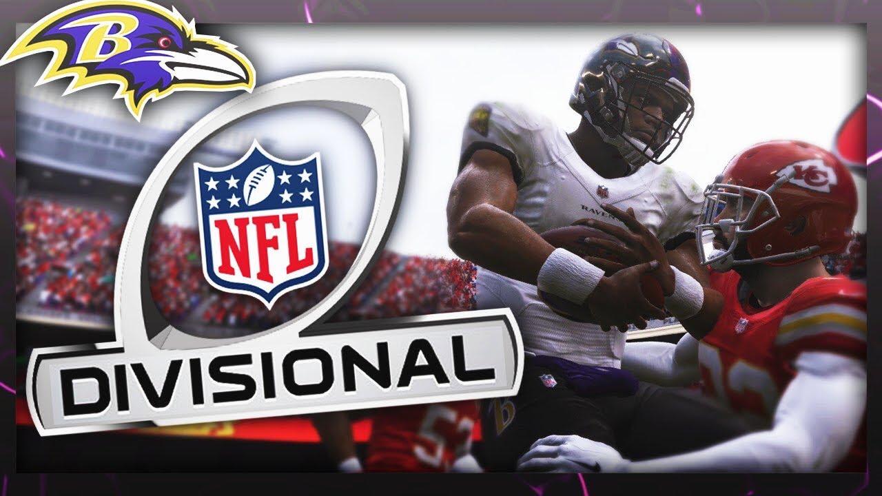 REVENGE in the NFL PLAYOFFS? Madden 19 Franchise ep. 16