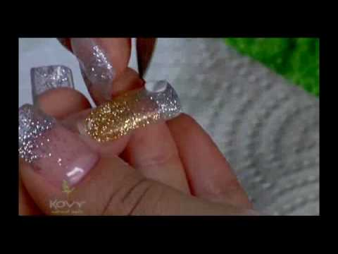 Video Uñas Decoradas Elegant Tradition Youtube