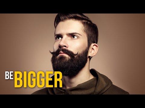Как выбрать бороду?